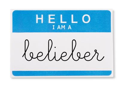 Free Hello My name is Beliber.jpg phone wallpaper by liseli817