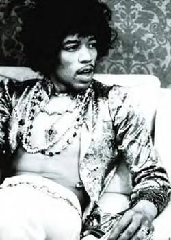 Free Jimi Hendrix phone wallpaper by melissa