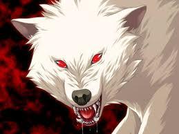 Free wolf phone wallpaper by lunarspirit13