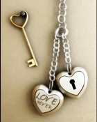 love lock wallpaper 1