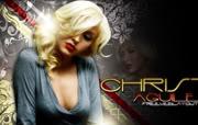Free christina aguilera.jpg phone wallpaper by shawtylow