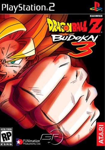 Free DBZ Budokai 3 phone wallpaper by destry2008