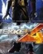 Tekken 4 wallpaper 1