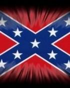 Rebel Flag wallpaper 1