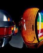 daft-punk-helmets.jpg wallpaper 1