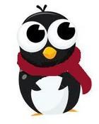 cutie penguin