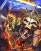 Medieval Skeleton