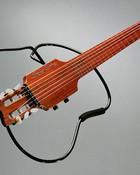 frame guitar