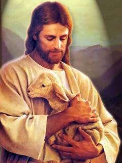 Free jesus-christ.jpg phone wallpaper by lovekills101
