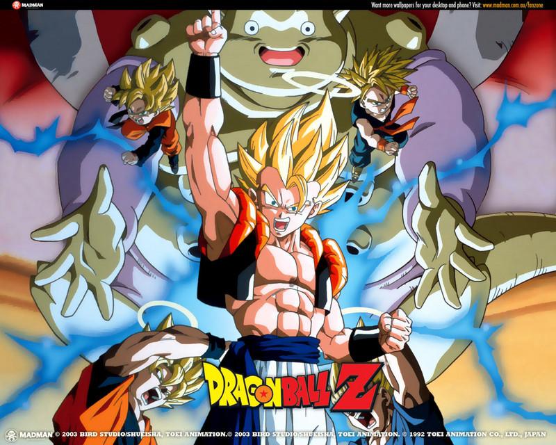 Free Dragon Ball Z phone wallpaper by steady_mobbin671