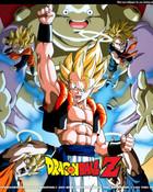 Dragon Ball Z wallpaper 1