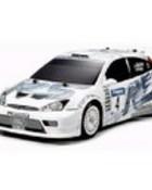 Ford Focus WRC wallpaper 1