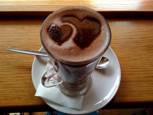 Free coffeelove.jpg phone wallpaper by truckerlite