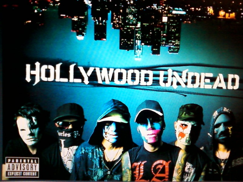 Free Hollywood Undead phone wallpaper by disturbed4592