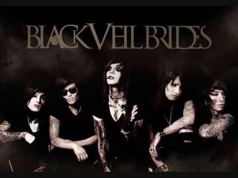 Free Black Veil Brides phone wallpaper by shorty_122