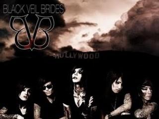 Free Black Veil Brides phone wallpaper by lovekills101