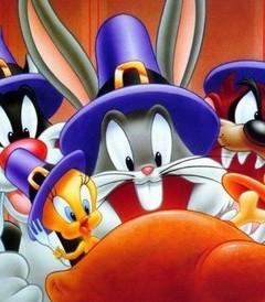 Free looney-tunes-thanksgiving.jpg phone wallpaper by kiana