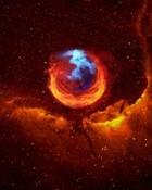 firefox_nebula wallpaper 1