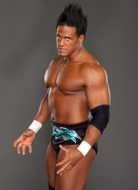 Free Darren Young phone wallpaper by zach619