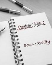 Free DreamstoRealityjournalstyle.jpg phone wallpaper by sam_nelson_1991