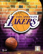 Lakers Wall