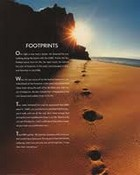 Footprints.jpg wallpaper 1