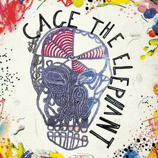 Free Cage the Elephant phone wallpaper by acdcslvr