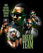 DREAM TEAM wallpaper 1