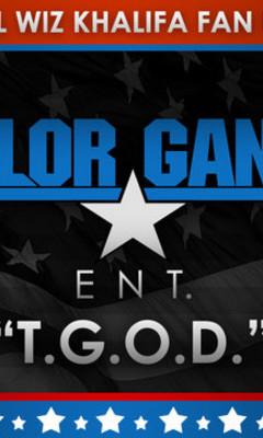 Free Taylor Gang phone wallpaper by dadon601