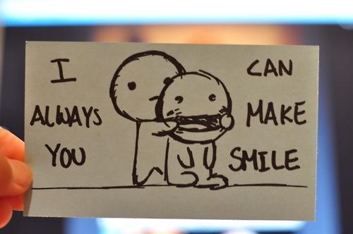 Free always smile..jpg phone wallpaper by niicol33x22
