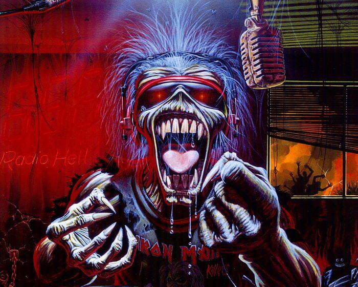 Free realdeadone_Iron_Maiden_Album_Artwork_by_Derek_Riggs.jpg phone wallpaper by lazybg