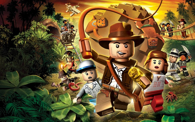 Free lego_indiana_jones_game-1920x1200.jpg phone wallpaper by stephanie_lennon
