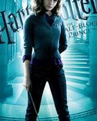 Hermione wallpaper 1