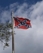 Confederate Flag - 001.jpg wallpaper 1