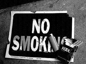 Free No Smoking phone wallpaper by meli208