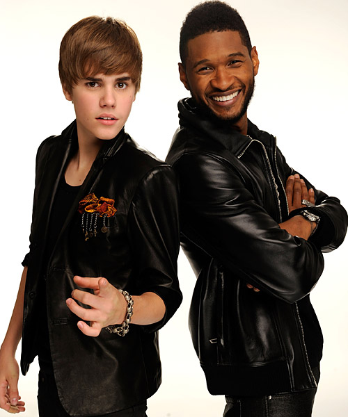 Free justin and usher at amas phone wallpaper by liseli817