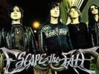 Free Escape the Fate phone wallpaper by lovekills101
