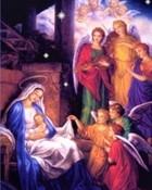 Holy Family wallpaper 1