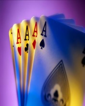 Free Four Aces.jpg phone wallpaper by contractplumber
