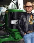 Jason Aldean-Big Green Tractor