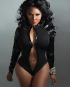 Lil kim Black Friday