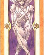 Clow Cards - The Windy  wallpaper 1