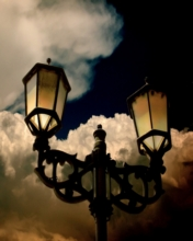 Free Light Post.jpg phone wallpaper by contractplumber