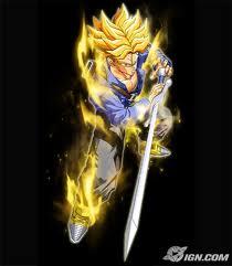 Free Trunks sword.jpeg phone wallpaper by kibetou