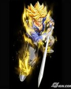 Trunks sword.jpeg wallpaper 1