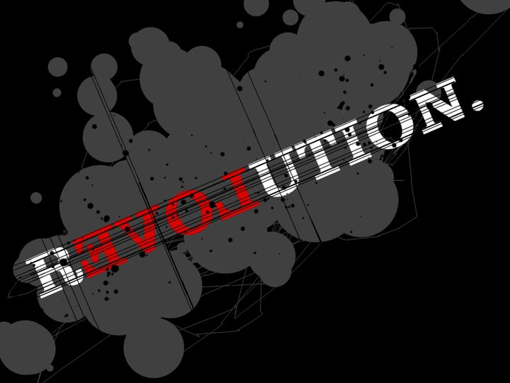 Free Revolution (Dnow) 2010 phone wallpaper by deangelo242