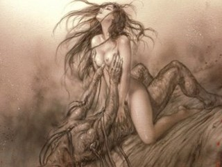 Free Luis Royo - Prohibited Book III - Page 20 - The Abyss - Scanned by Inex.jpg phone wallpaper by midstorm