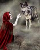 Womenw/wolf