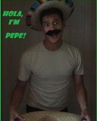 pepe from cholo adventures