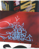 Grey Ones Steady Mobbin wallpaper 1